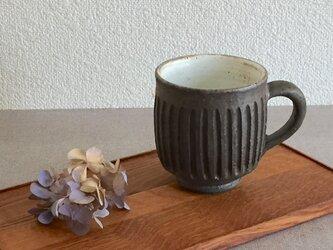 鎬マグカップの画像