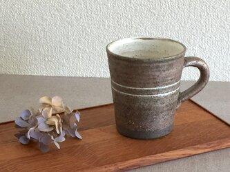 マグカップ〈象嵌ライン〉の画像