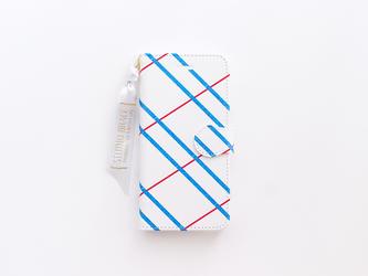 手帳型スマホケース|ピクニックの画像