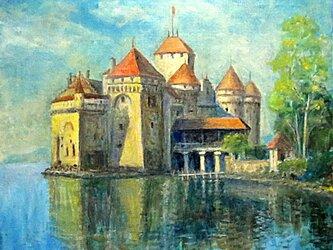 シオン城の画像