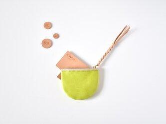suzumeno pouch (若草)の画像