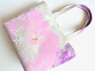 大輪の花 ショルダーの画像