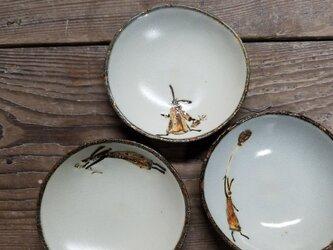 小皿注文品の画像