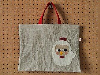 おけいこバッグ トシコの画像