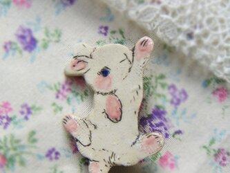 春の新作 甘えたころりん子ウサギちゃん♪ イースターマンデーの画像