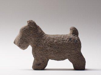 犬10  スコッチテリア Dog10 Scotch terrierの画像
