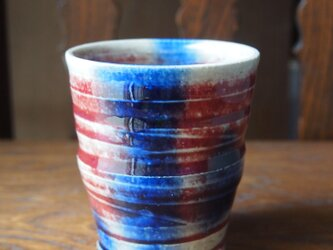 母の日 ZAO RED マグカップ1の画像