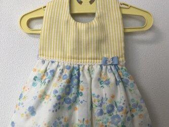 おしゃれな♡ドレス型リバーシブルスタイの画像