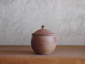 塩壷(S・丸形)の画像