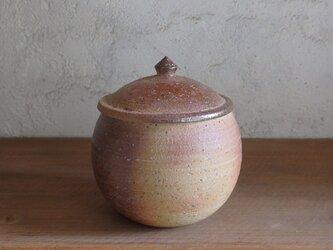 砂糖壷(M・丸形)の画像