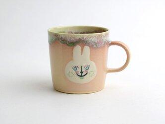 うさぎカップ [sakura]の画像