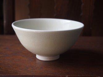 りんご灰白磁抹茶椀の画像