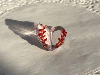 heart ringの画像