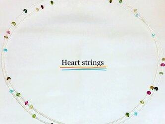 Heart Strings(ハートストリングス)の画像