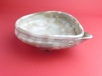 粉引 片口鉢の画像