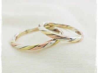 Combination ringの画像