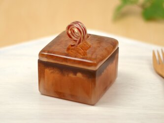 GLASS SWEETS / ChiboustⅡの画像