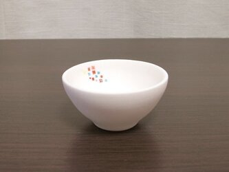 白彩-酒器(AYA)の画像
