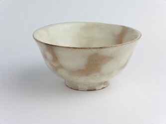 粉引 飯碗の画像