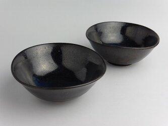 黒釉 小鉢の画像