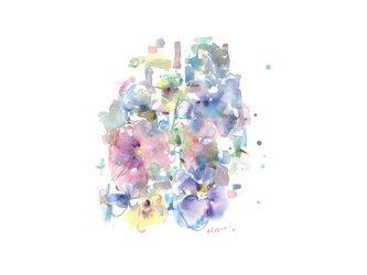 『ふゆの、吐息』の画像