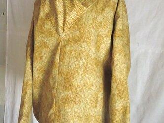 着物リメイク ブラウス 3052の画像