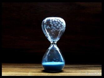 砂時計*s--蒲公英の画像