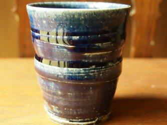 zao blue カップの画像