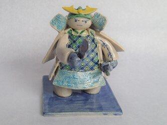 五月人形の画像