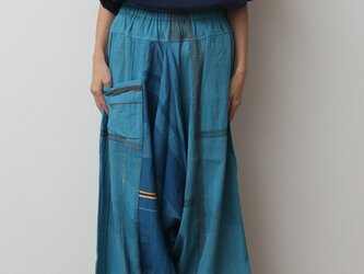 tarun pants LONG COTTONの画像