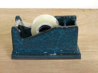 陶器製テープディスペンサー(小サイズ)の画像
