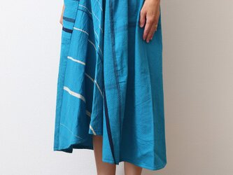 chotan skirt cotton100の画像