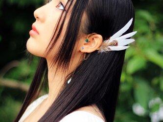 Elfin~サファイア×オーロラ~の画像