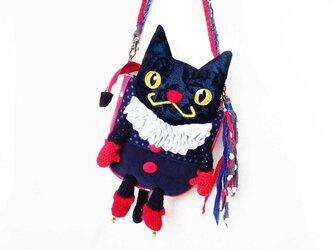 追加UP☆ねこさん☆ぽしぇっと 黒猫・ラフカラーくんの画像