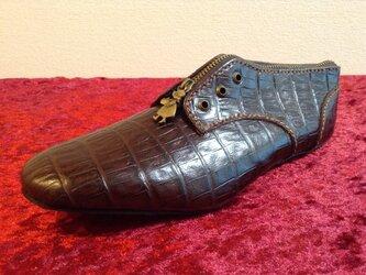 靴型ケース SM-03の画像