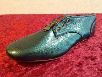 【SALE】靴型ケース SM-07の画像