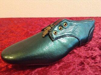 【SALE】靴型ケース SM-13の画像