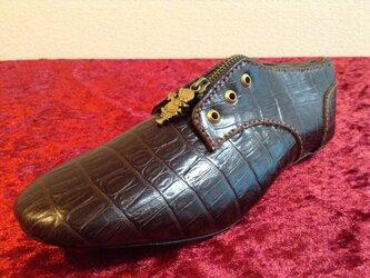 【SALE】靴型ケース SM-14の画像