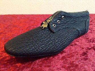 【SALE】靴型ケース SM-1009の画像