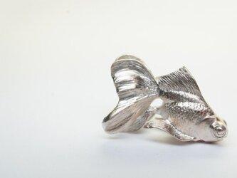 popeyed goldfish pinsの画像