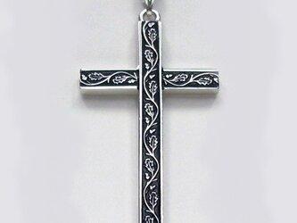 オリジナルクロス 信仰の詩(うた) つる草模様のクロス fc51 好評ですの画像