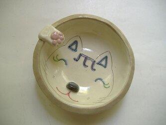 niku・Q猫のお玉、しゃもじ置きの画像