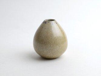 egg vase  - [flaxen]の画像
