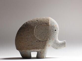 ゾウ17 Elephant 17の画像
