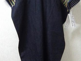SADAHARU HIGA HAUTE COUTURE・TOGA・筒衣・ 2018秋の装いの画像