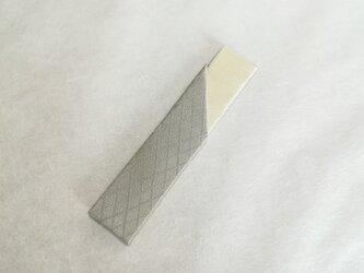 楊枝入れ 九十九号:茶道小物の一つ、菓子切鞘の画像