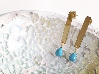 arizonaturquoise*pierceの画像