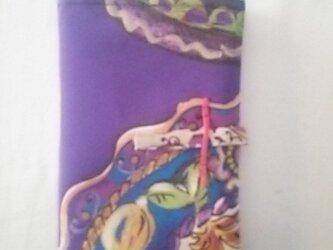 ブックカバーの画像