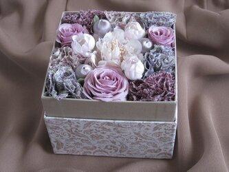 かわいいお花をプレゼントに♪~の画像