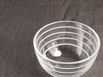 KIRIKOボウルミニ ボーダーの画像